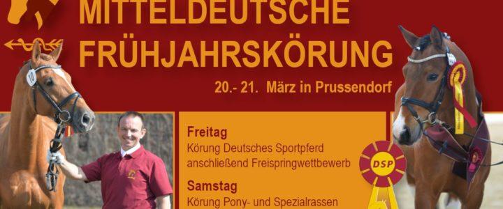 Korung Prussendorf 20.-21.3.2020
